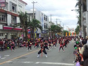 石垣島パレード