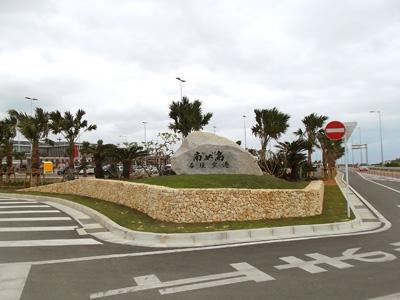 新石垣空港